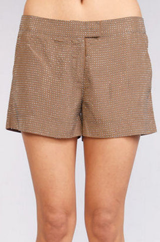 Harley Trouser Short