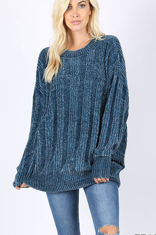 Juniper Lodge Sweater