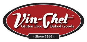 Vin-Chet Bakery Vin-Chet gluten free baked goods family & owned & operated since 1946