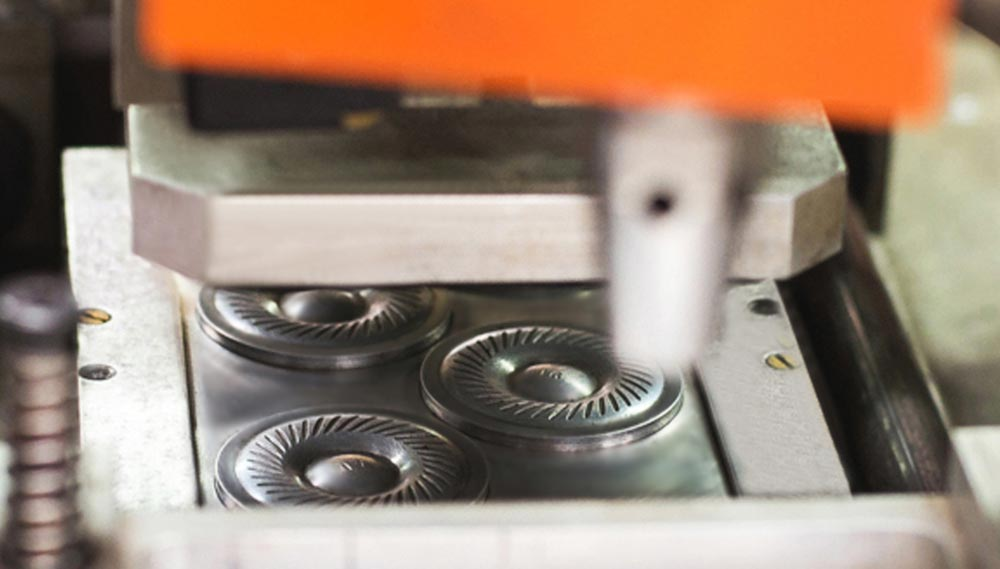 Custom Headphone Component Design and Manufacturing