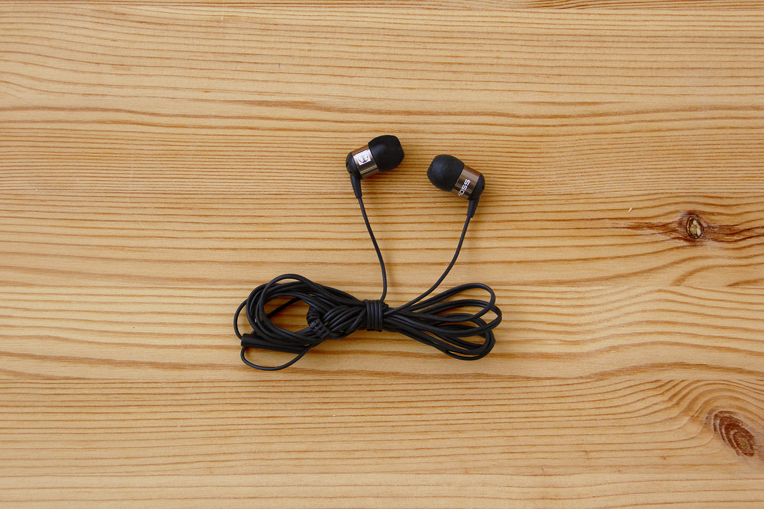 Koss Travel Tips | Bring along a pair of KEB25i in-ear headphones. They are super compact so they take up virtually no space in your bag