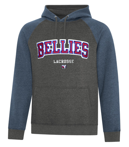 Bellies Twill Sweatshirt (2021 Edition)