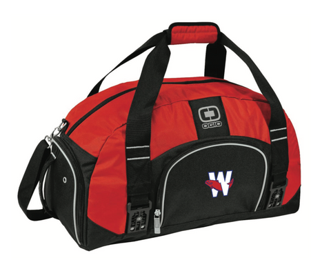 OGIO Salmonbellies Duffel Bag