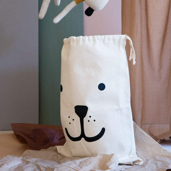 Fabric bag Big Bear