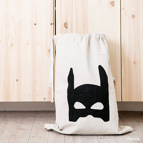 Fabric bag Superhero