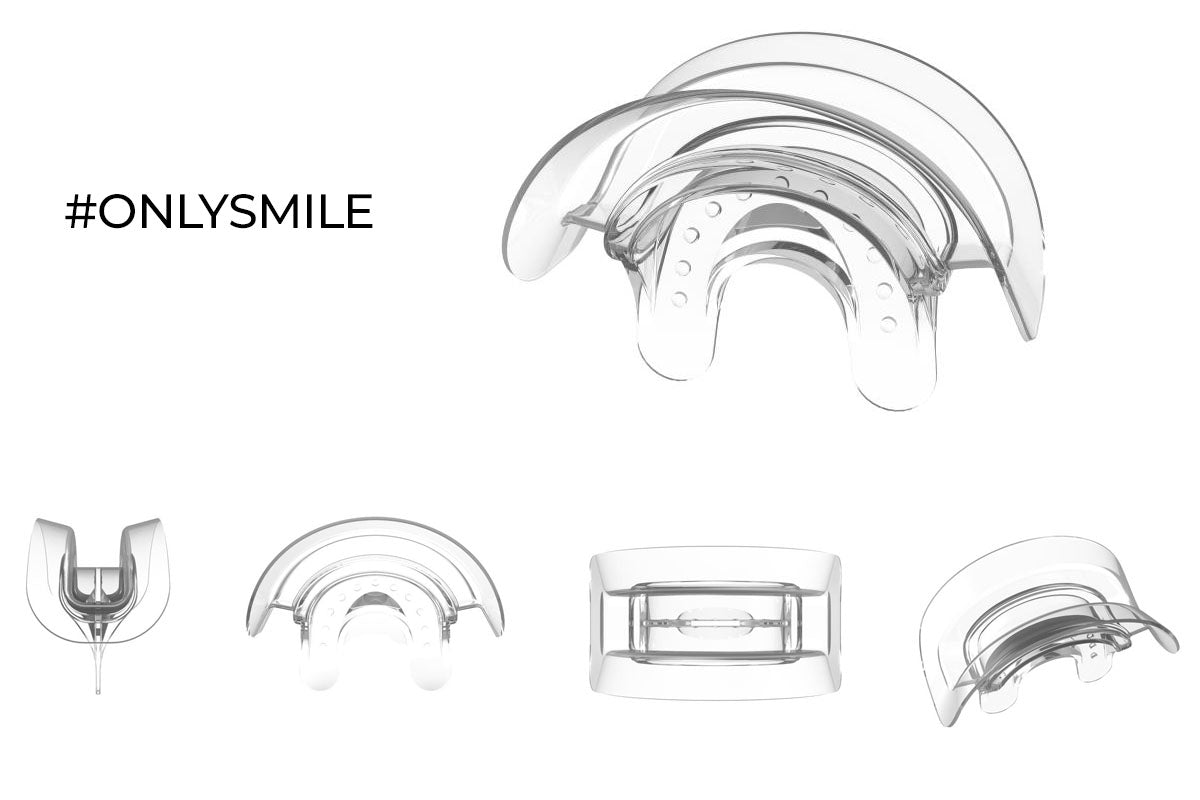 OnlySmile® Mouth Tray