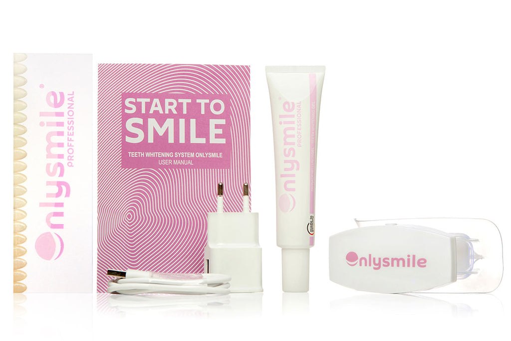 Teeth Whitening Set