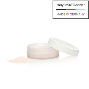OnlySmile® Teeth Whitening Powder