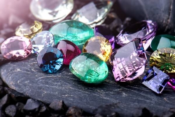 gemstones-collections