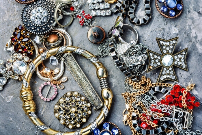 vintage-jewelry-collection