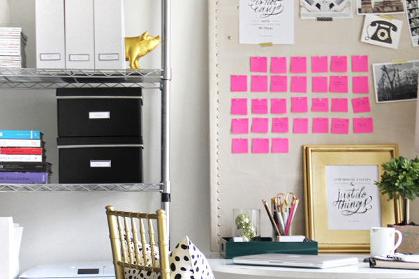 Your Perfect Workspace Pt.1 : Inspiration