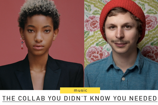 Willow Smith + Michael Cera release Dreamy Tune