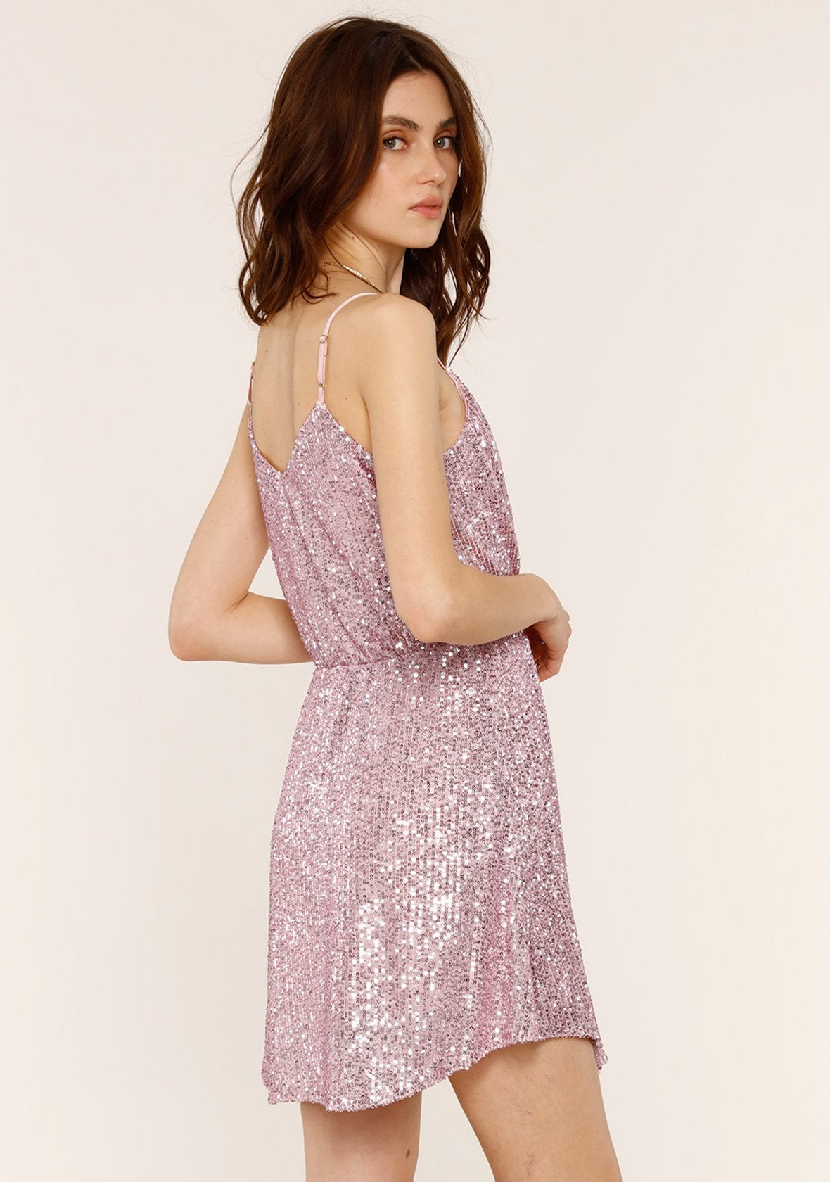 Rue Sequin Dress