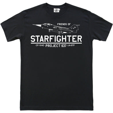 Friends of starfighter
