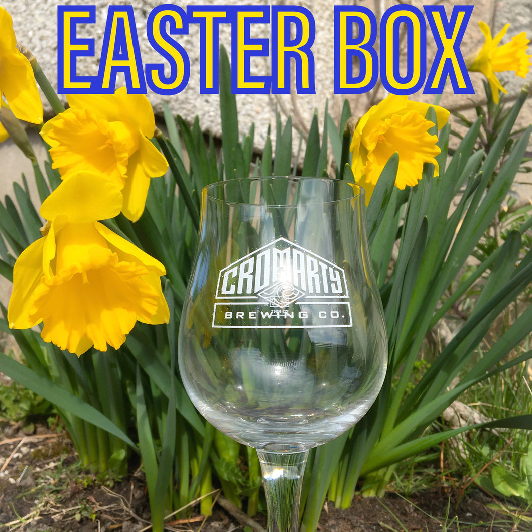 Easter Mix Box