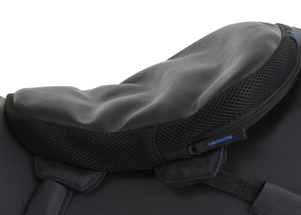 ComfortAir Motorcycle Seat Cushion - Cruiser