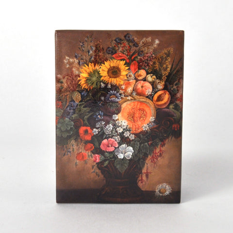Magnet - Still Life with Flowers