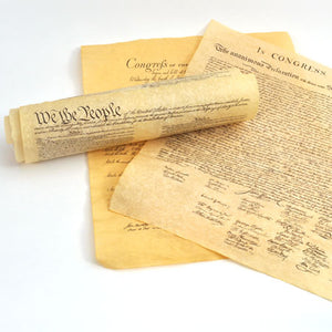 Historical Document Set