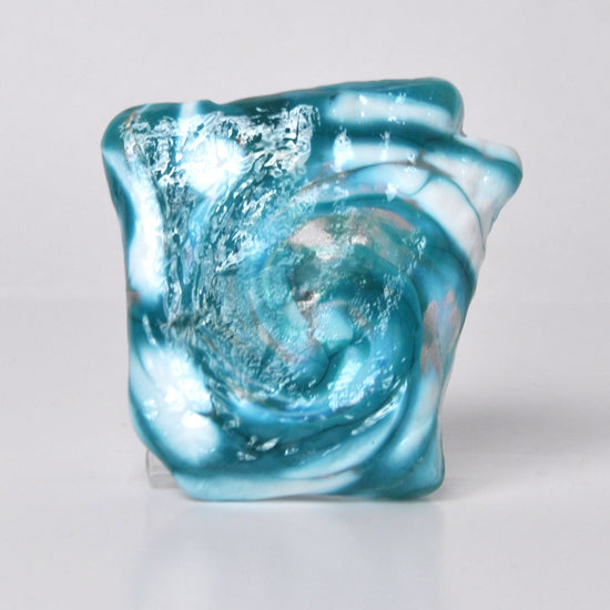 Hayes Glass - Arkansas Paperweight, small