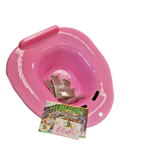 Load image into Gallery viewer, 5 V-Steam & Pink Yoni Bowl Kit