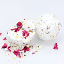 Load image into Gallery viewer, Yoni bath bomb (sample)