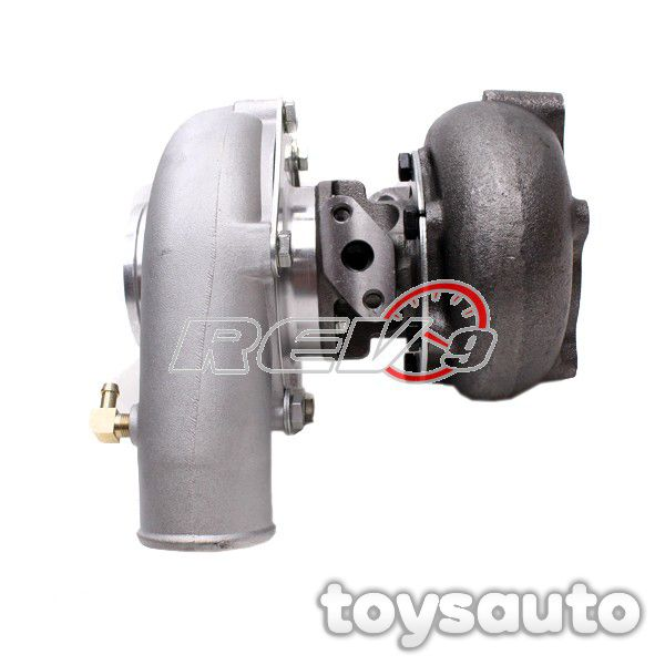 Rev9 TX series TX-50B-63 Turbo Charger TurboCharger T3 AR63 5 bolt Exhaust 350hp
