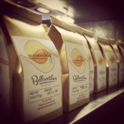 Bellwether Blend