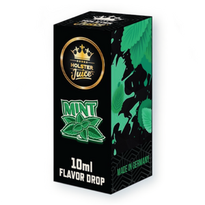 HOLSTER - Juice Mint 10ml