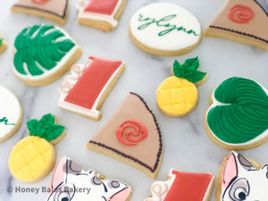 HB1 Essential Custom Sugar Cookies