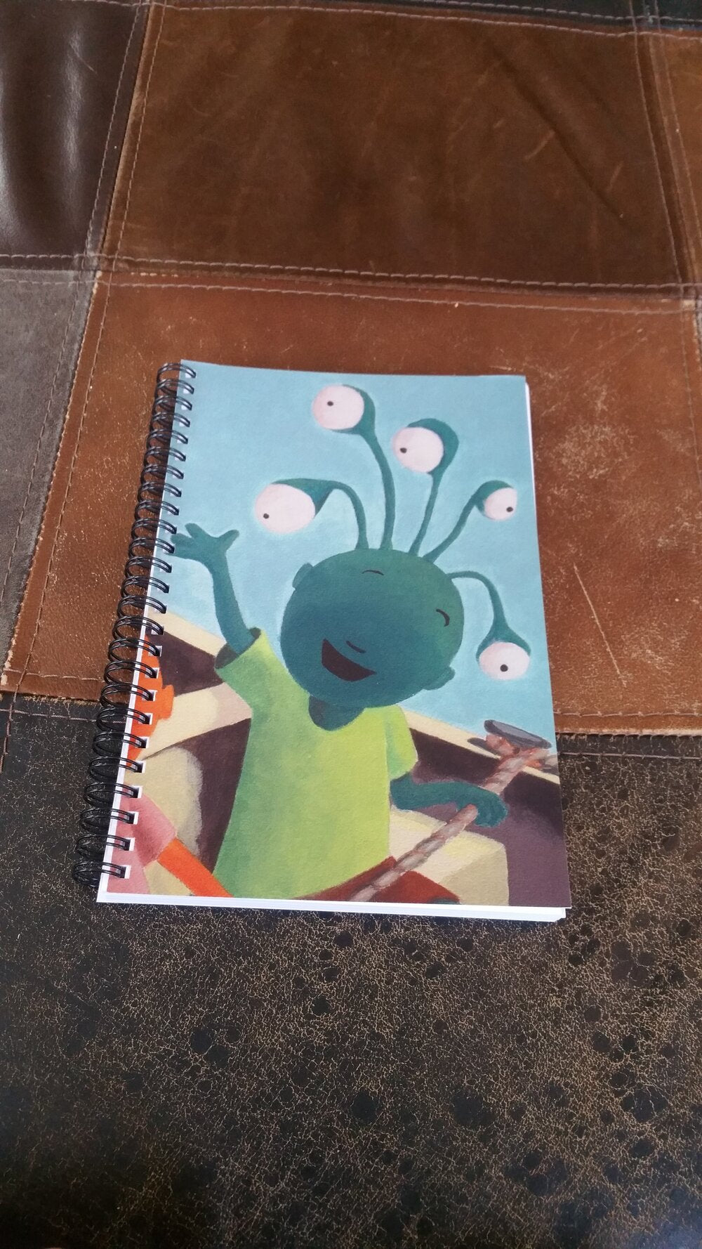 Alien SKETCHBOOK Bundle