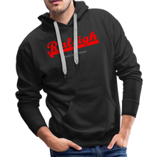 Load image into Gallery viewer, Raleigh Home Sweet Home Sweatshirt - black