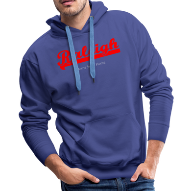 Raleigh Home Sweet Home Sweatshirt - royalblue