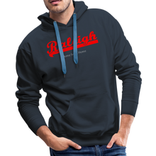 Load image into Gallery viewer, Raleigh Home Sweet Home Sweatshirt - navy