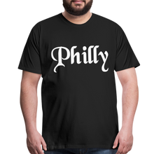 Load image into Gallery viewer, Philly T-Shirt - black