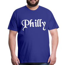 Load image into Gallery viewer, Philly T-Shirt - royal blue