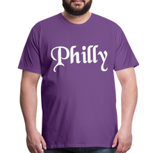Load image into Gallery viewer, Philly T-Shirt - purple