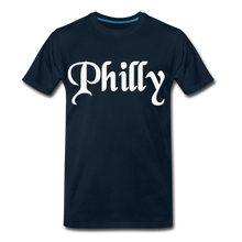 Load image into Gallery viewer, Philly T-Shirt - deep navy