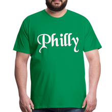 Load image into Gallery viewer, Philly T-Shirt - kelly green