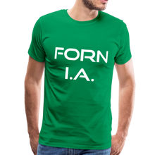 Load image into Gallery viewer, FORN I.A. T-Shirt - kelly green