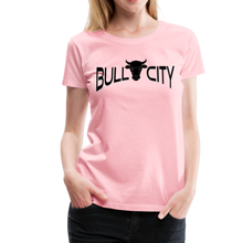 Load image into Gallery viewer, Bull City Women's T-Shirt - pink