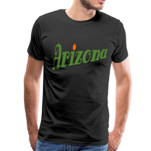 Load image into Gallery viewer, Arizona Men's T-Shirt - black