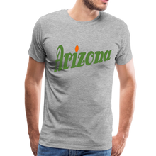 Load image into Gallery viewer, Arizona Men's T-Shirt - heather gray