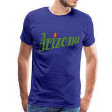 Load image into Gallery viewer, Arizona Men's T-Shirt - royal blue