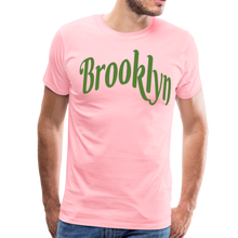 Load image into Gallery viewer, Brooklyn Men's T-Shirt - pink