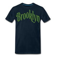Load image into Gallery viewer, Brooklyn Men's T-Shirt - deep navy