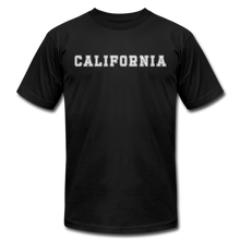 Load image into Gallery viewer, California Nod T-Shirt - black
