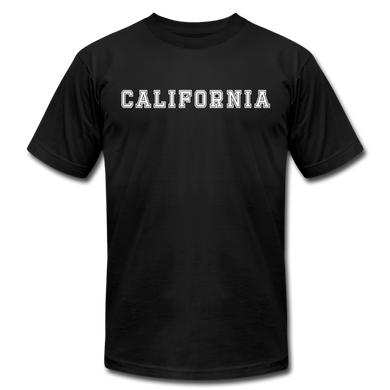 California Nod T-Shirt - black