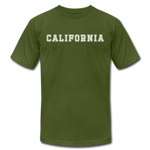 Load image into Gallery viewer, California Nod T-Shirt - olive