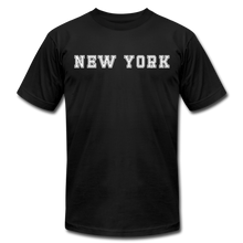 Load image into Gallery viewer, New York Nod T-Shirt - black