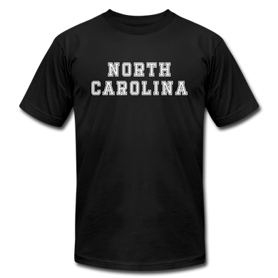 North Carolina T-Shirt - black